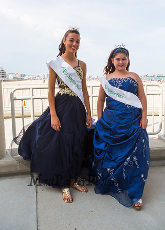 2018-7-28 Little Miss and Junior Miss Hampton Beach Pageant