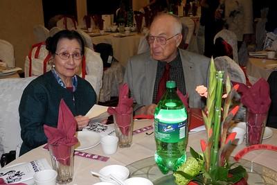 SDCHM - 20th Anniversary Banquet, 1/30/16