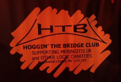 Hoggin' the Bridge - 2014
