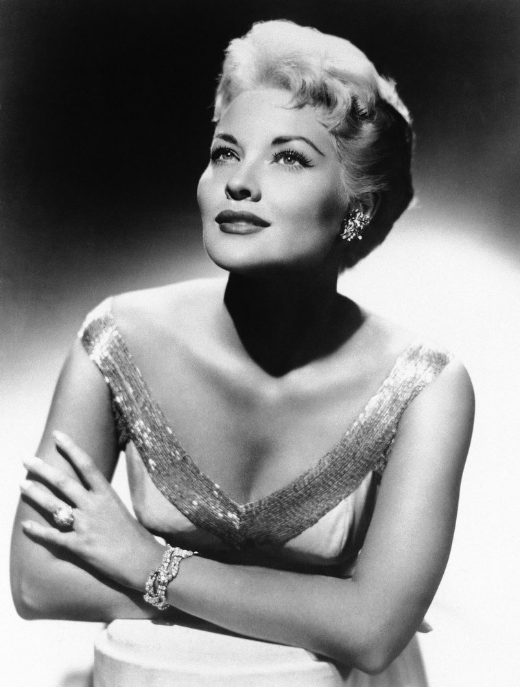 ". This 1958 file photo shows singer Patti Page. Page, who made ""Tennessee Waltz\"" the third best-selling recording ever, has died. She was 85.  Page died Jan. 1, 2013,  in Encinitas, Calif., according to her manager. (AP Photo, file)"