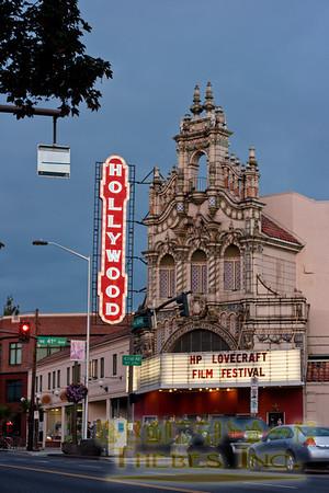 H.P. Lovecraft film festival