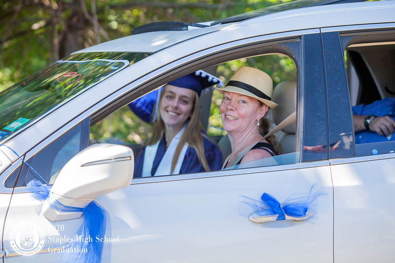 Dylan Goodman Photography - Staples High School Graduation 2020-234.jpg