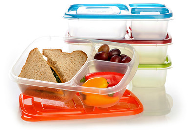 The Best Lunch containers and cooler bags