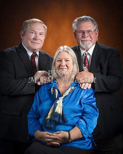 Smith Family of Band Directors