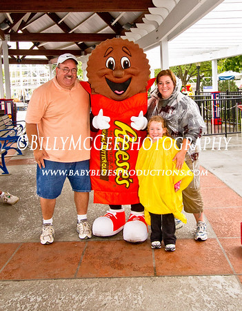 Hershey Park Amusement Park - 11 Sep 2010