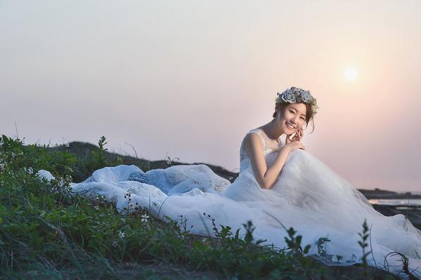Pre-wedding-婕兒