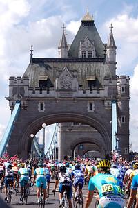 2007 Great Britain London