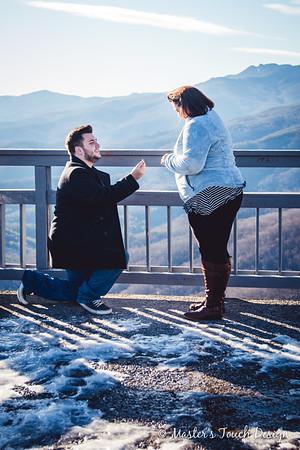 Seth & Emmabele ~ Engagement