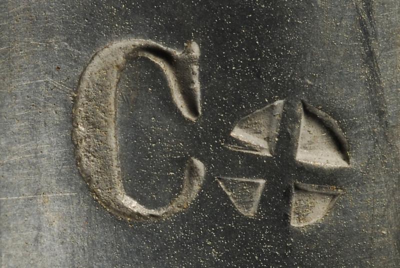 engraved pitch on Rørfløjte 4′©Yangchen Lin