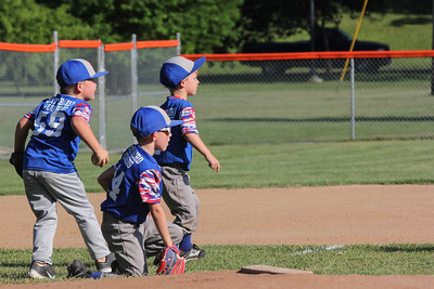 Cubs Tball 2021 Game 7