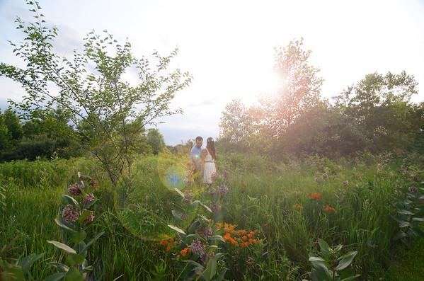 Nicole and Ryan- Engaged
