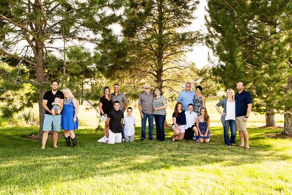 Johnston Family