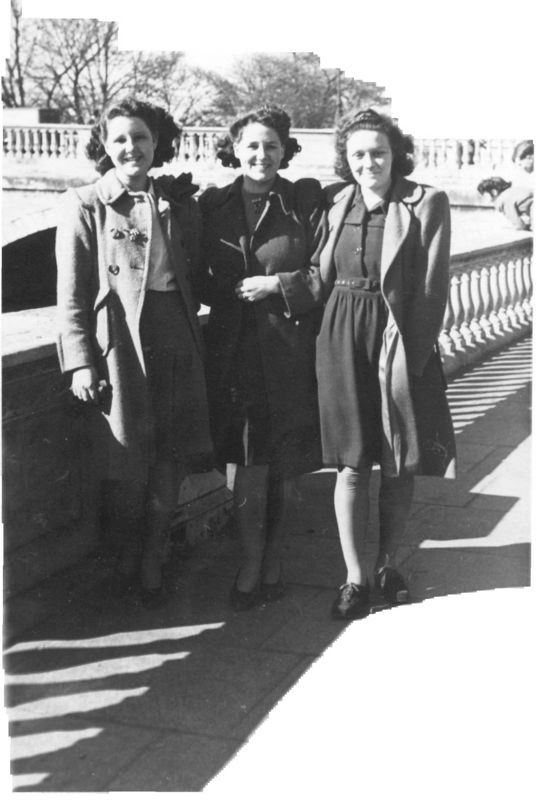 Alice, Betty and Barbara