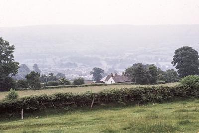 1973 Crickhowell
