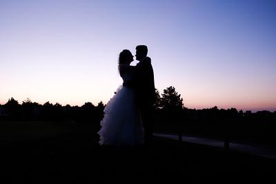 Emily & Kelton Wedding