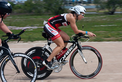 Ironman Texas 70.3