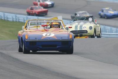No-0810 Race Groups 2 & 3 - Vintage Production/Historic Production