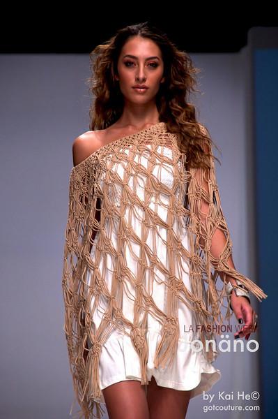 LA Fashion Week 2010: jonano