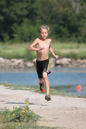 TriTulsa Kids 2013 Run
