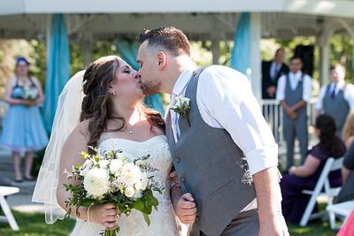 Wedding - Emilia & Victor