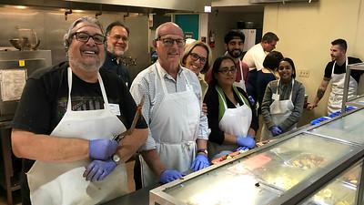 Abrahamic Reunion Community Service Saratoga 2018