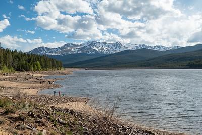 June 2020 Colorado Hiking