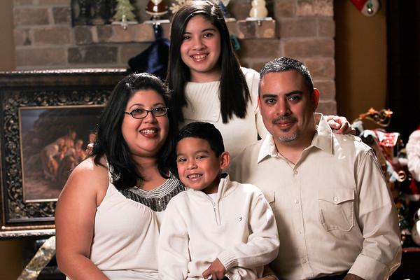 The Villarreal Family