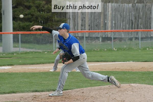 BBE baseball v. HLWW 04-28