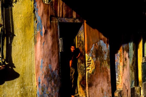 Cuba, Faces