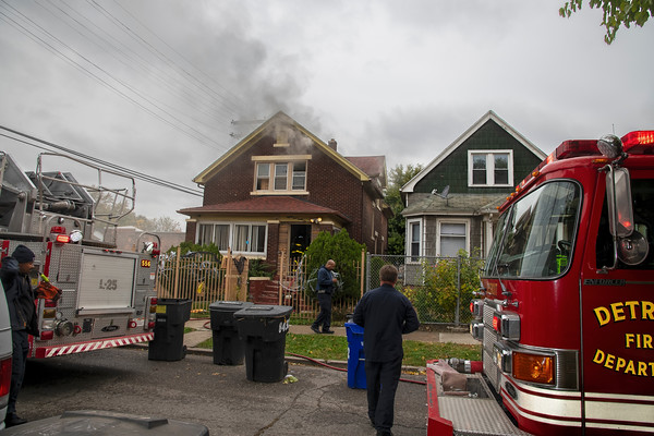 Detroit 8426 Navy occupied dwelling