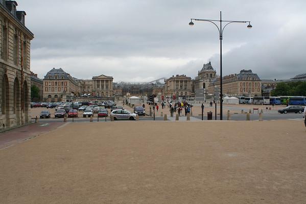 Versailles - Palace