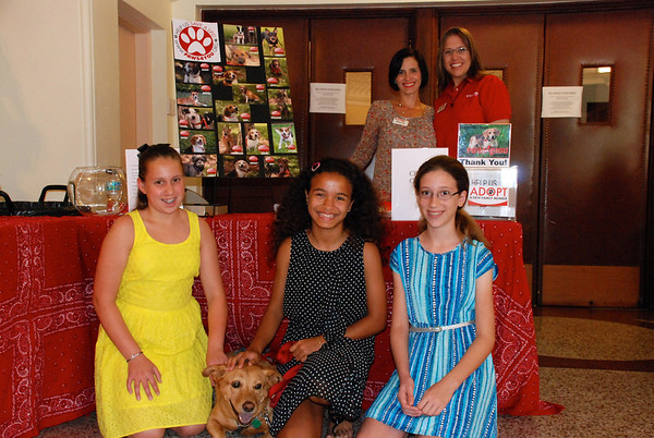 Chiara Marie Concert for Paws
