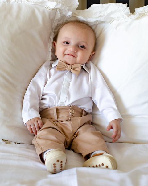 Baby Andrew