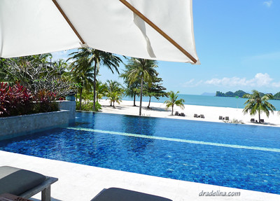 Langkawi:@Four Seasons Resort
