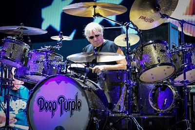 Deep Purple - 2018