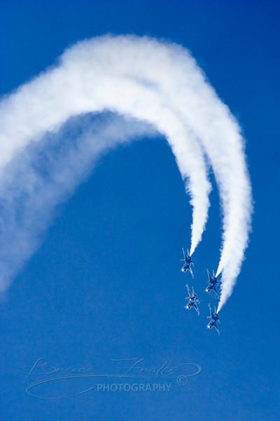 Thunderbird Airshow