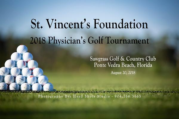 2018 Physicians Golf
