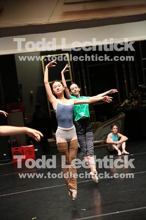 Westside Ballet Nutcracker 12/8/19