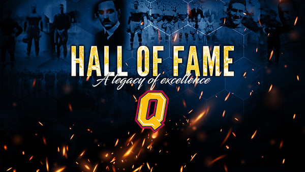 2021 Hall of Fame Induction (Class of 2020)