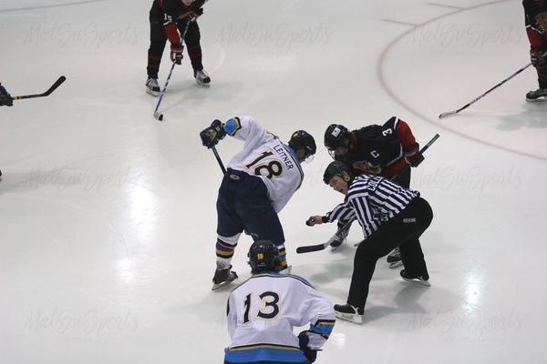 Avalanche 1-19-2007