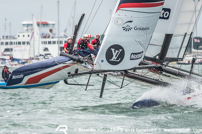 LVACWS'16 Portsmouth RD2