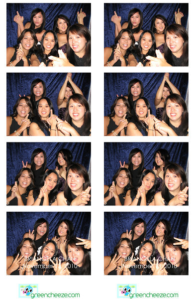 A+B 11-13-10 Photo Booth