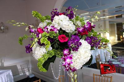 Alexander & Susana's Wedding @ Costa Del Sol 5-23-15
