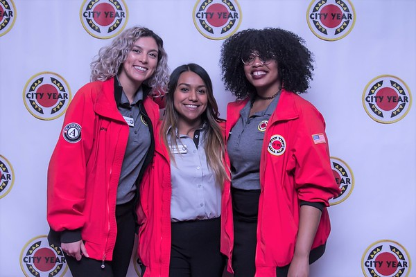 Red Carpet at Ripples of Hope Gala 2019- City Year Seattle/King County