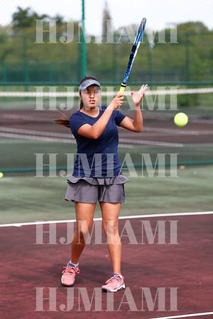 Tennis (Boys & Girls)