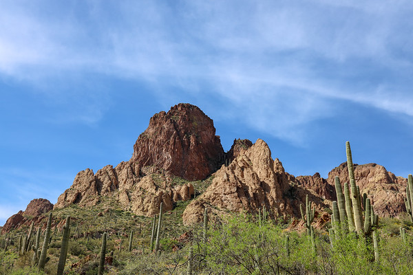 Apache Trail Arizona