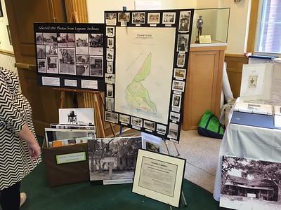 Camp Lejeune 75th Anniversary Event