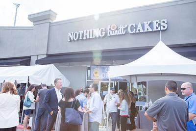Nothin Bundt Cakes