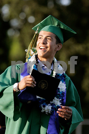 2015-16 San Ramon Valley HS Graduation
