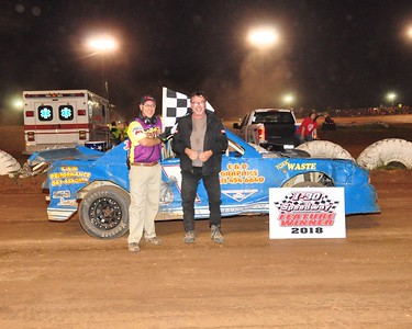 06-30-2018 Feature Winners ASCS Night